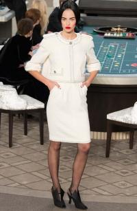 Chanel Haute Couture осень 2015 фото, Chanel Haute Couture осень 2015 обзор, Chanel Haute Couture осень 2015 показ