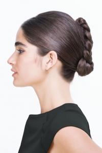 прически,мастер-класс,идеи для волос