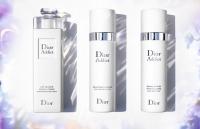 Dior Addict уход за телом,  Dior Addict коллекция, Dior Addict аромат