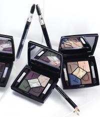 Dior,новая коллекция косметики