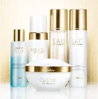 Guerlain,новая коллекция косметики,уход за лицом,очищение кожи