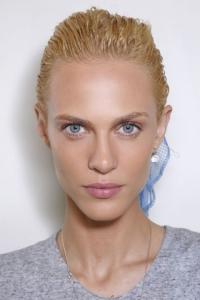 эффект мокрых волос,мокрая укладка,новые идеи для прически