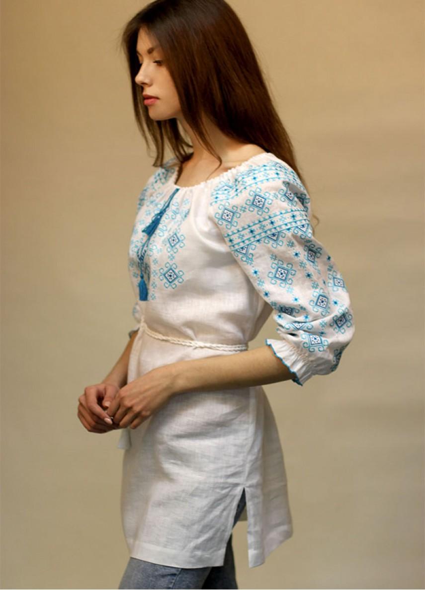 самые стильные вышиванки от украинских дизайнеров