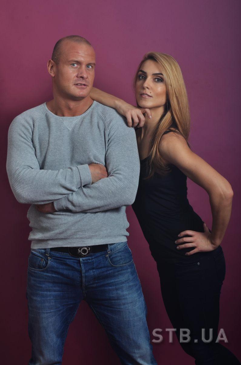 """""""Зважені та щасливі-6"""": новый тренер шоу и новая ведущая - кто они?"""