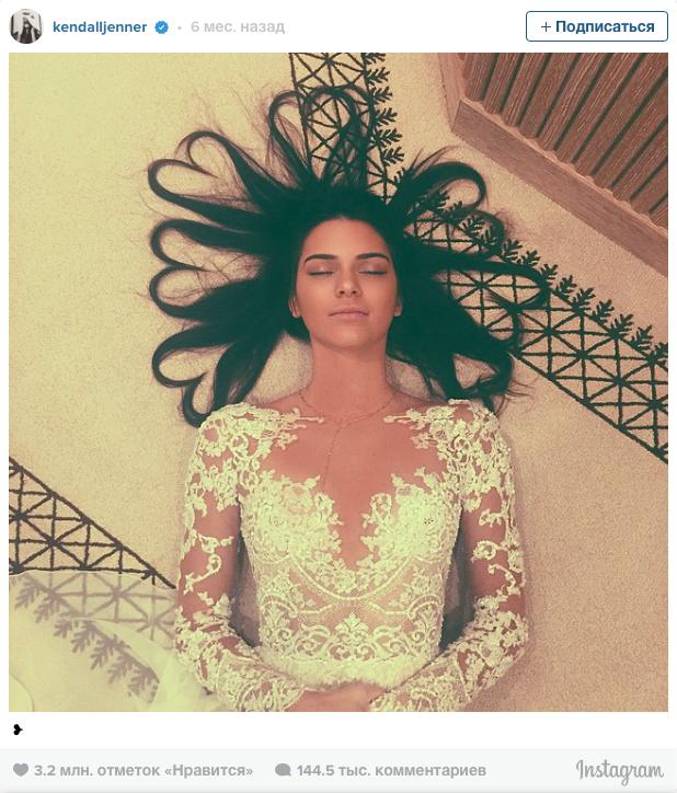Первые итоги: Instagram назвали самые популярные фото 2015 года
