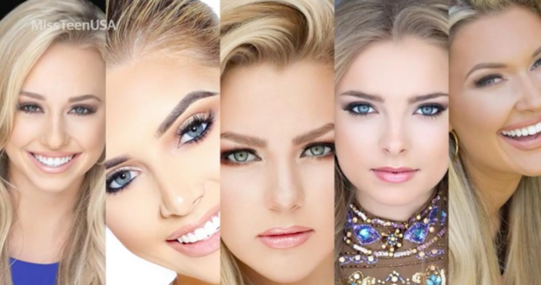 Как из инкубатора: жюри американского конкурса красоты раскритиковали за финалисток с одинаковыми лицами
