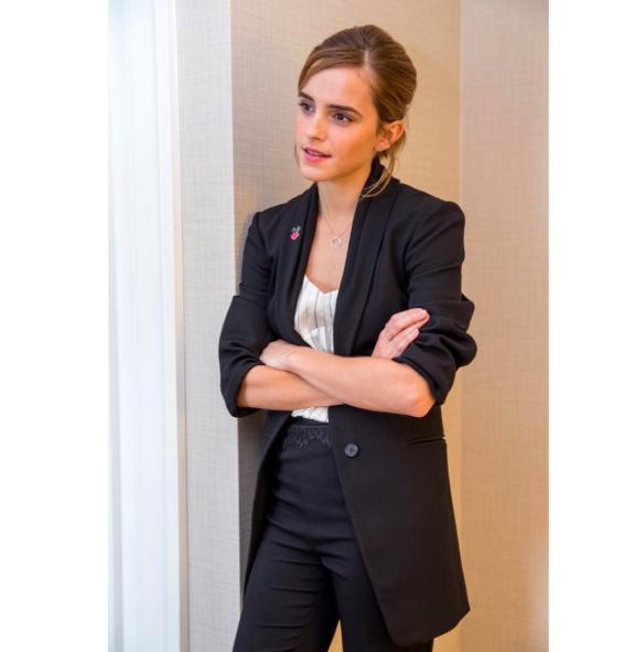Жертва моды: Новый профиль Эммы Уотсон в Instagram стал ... эмма уотсон инстаграм