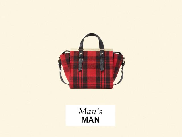 Пестро и оригинально: подборка радужных сумок на этот сезон