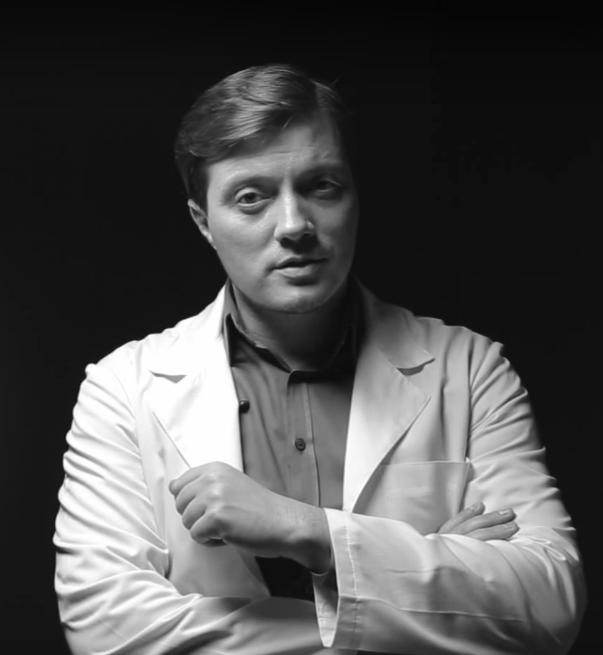 От первого лица: официальный трихолог LOreal Paris в Украине завел видеоблог