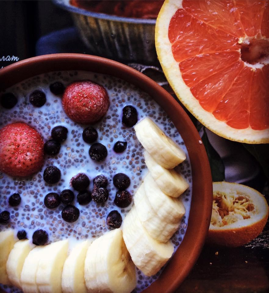 Вкусно, красиво и полезно: чем побаловать себя на Фестивале уличной еды в августе