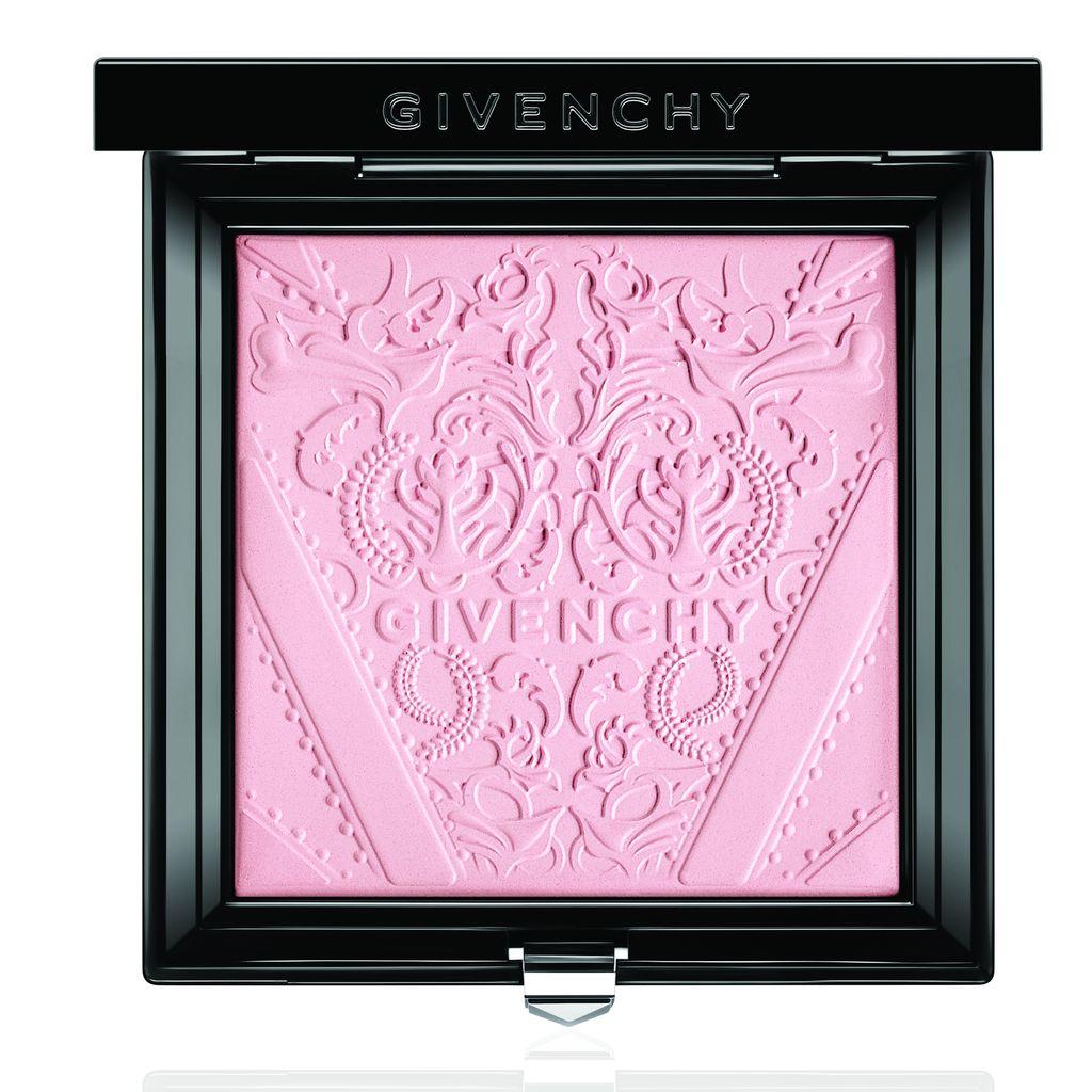 Пудра-хайлайтер Givenchy Poudre Lumiere Originelle