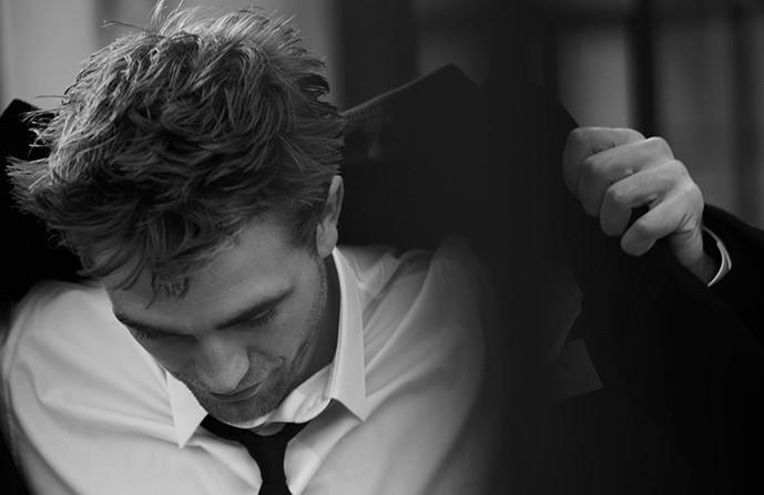 Ах, Нью-Йорк: Роберт Паттинсон в новой рекламной кампании аромата Dior Homme Eau for Men