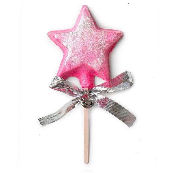 """Конфетный снег: Lush представили розовые новогодние """"вкусности"""" для тела и души"""