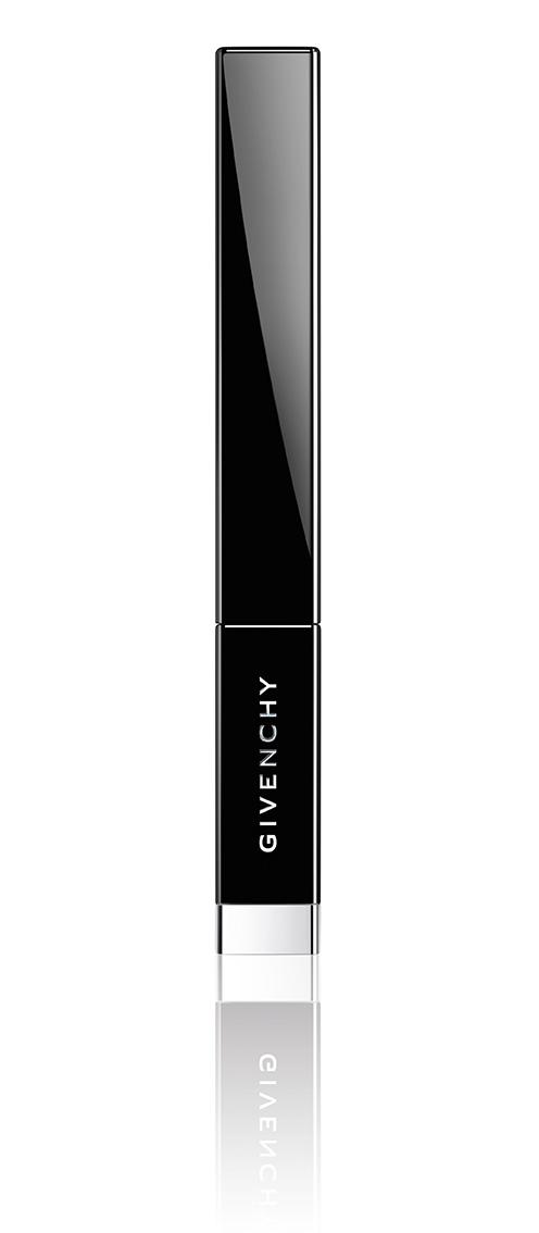 Givenchy Mister Intense Black Mascara Top Coat