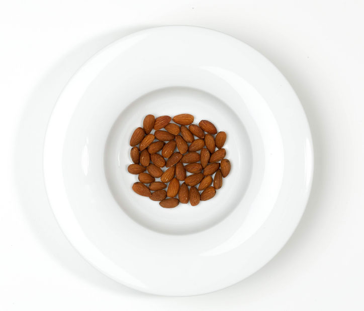 10 перекусов, которые всегда должны быть под рукой