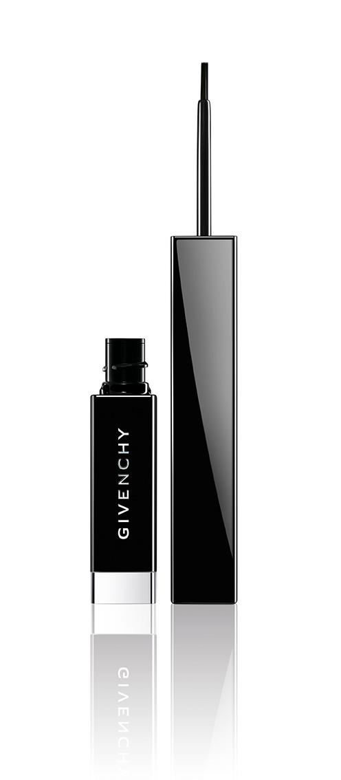 Детально: модный макияж с коллекций Givenchy осень 2015