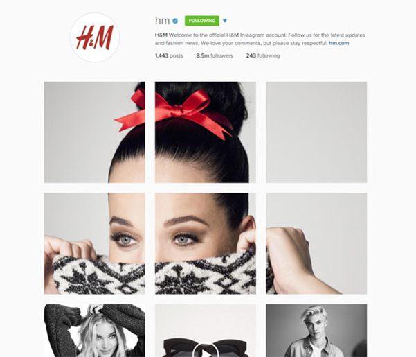 Новый контракт: Кэти Перри стала лицом шведского бренда