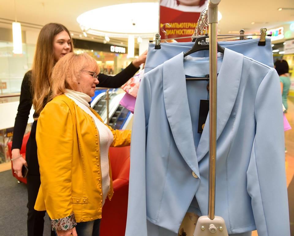 """Как выбрать белое платье - рекомендации стилиста на Fashion Point в ТРК """"Солнечная галерея"""""""