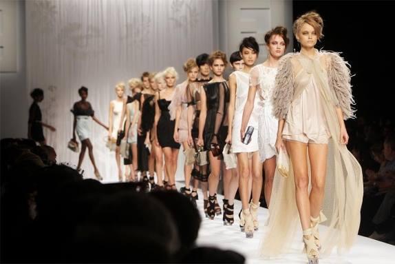 Fashion Globus Ukraine – перший центр українських дизайнерів