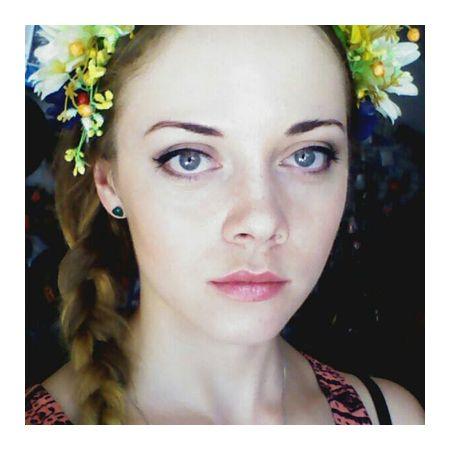 Ирина Бригинец блогер