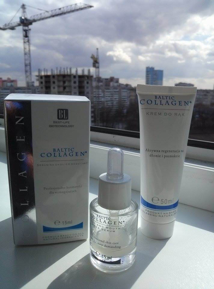 Baltic Collagen