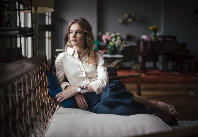 Секреты красоты: Наталья Водянова подробно рассказала как ухаживает за собой