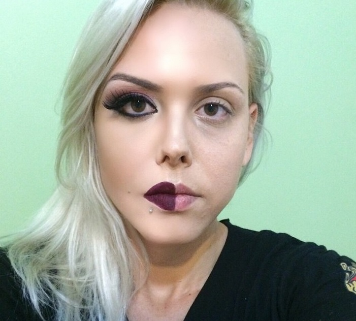 ThePowerOfMakeup - новый beauty-флешмоб взорвал соцсети! фото