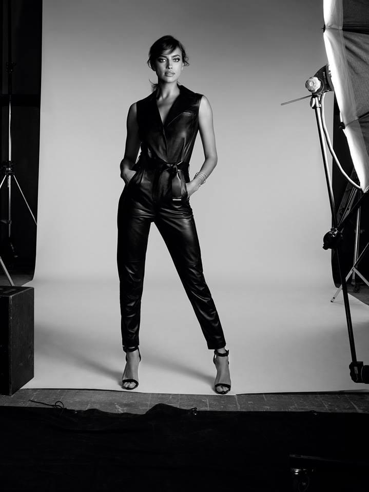 Просто лучшая: Ирина Шейк официально стала посланницей L'Oréal Paris