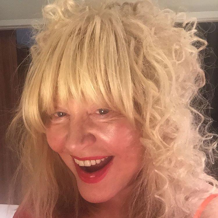 Алла Пугачева завела Instagram и постит фото без макияжа (ФОТО)