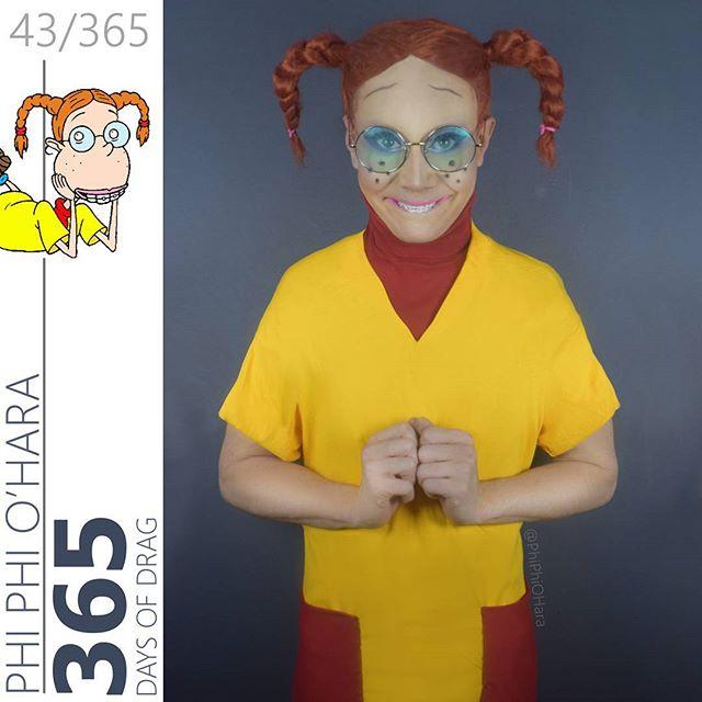 Вспомним детство: мужчина-визажист виртуозно превращается в мультгероев