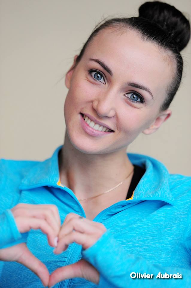Анна Ризатдинова гимнастка фото 2016