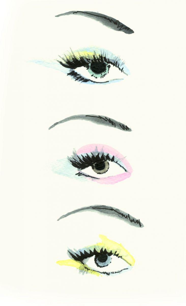 Обзор коллекции Givenchy La Revelation Originelle Makeup Collection 2016