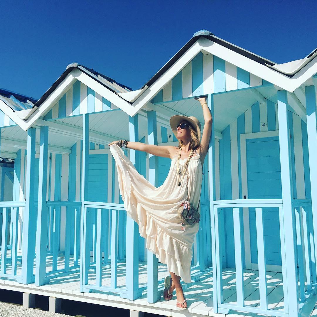 Ксении Собчак в купальнике фото 2016