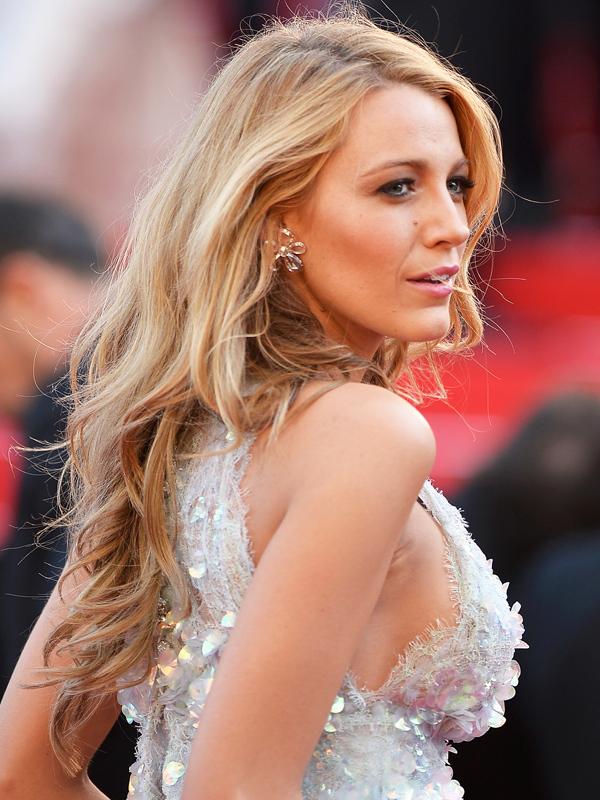 Beauty-совет от знаменитости: Блейк Лайвли раскрыла секрет идеальных волос