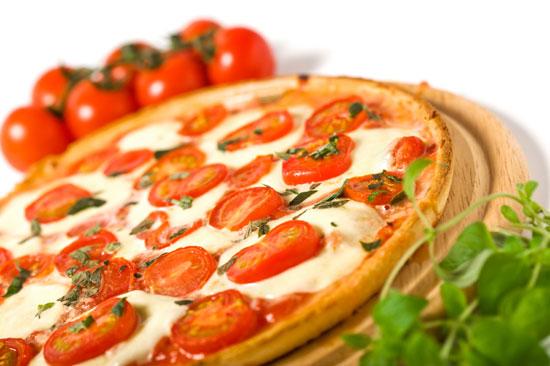 Хозяйкам на заметку: Секретная пицца от Софи Лорен