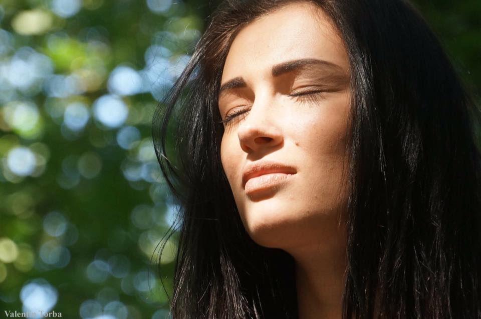Анастасия Приходько снялась в самой правдивой фотосессии без макияжа и фотошопа