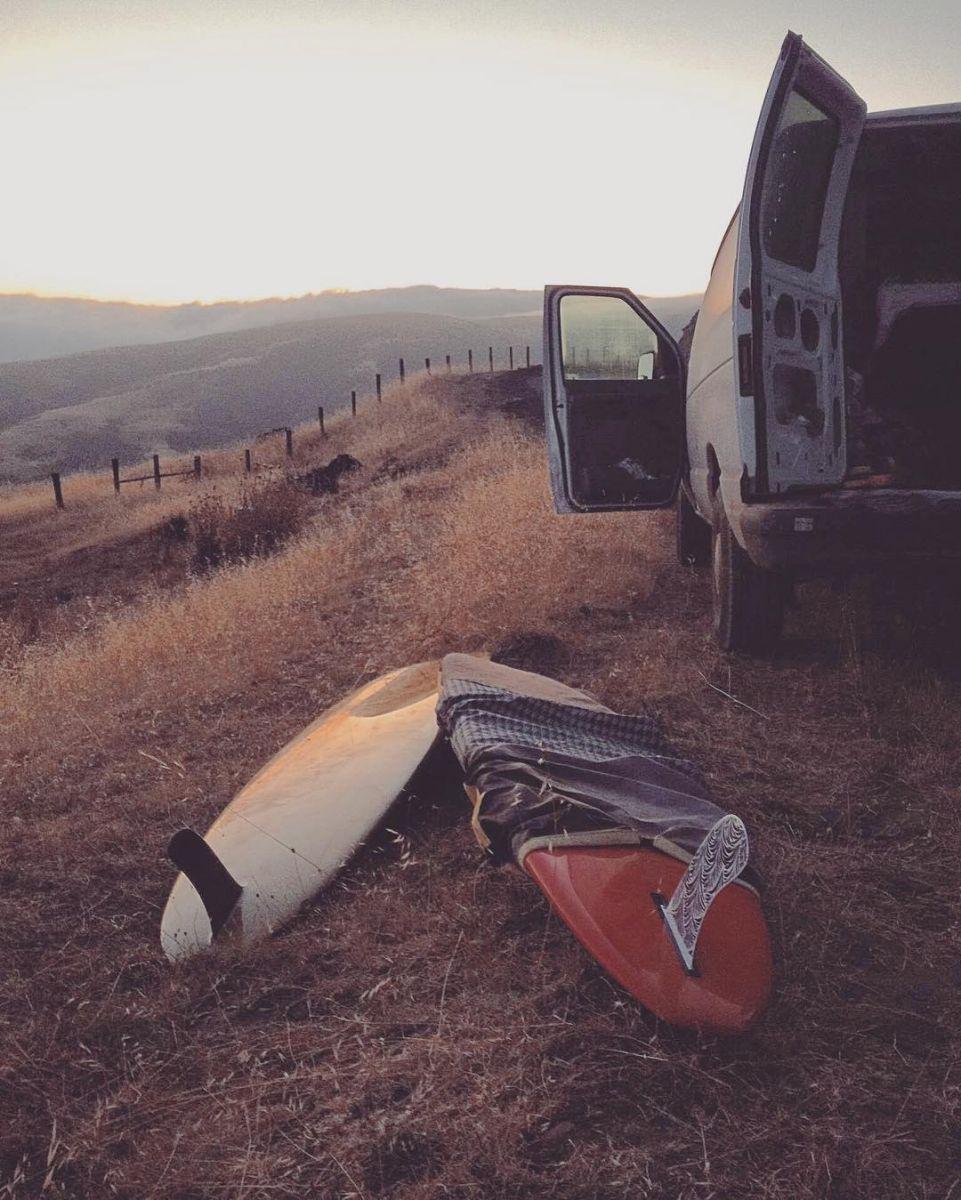 И друг мой - грузовик: Instagram путешественника, который вдохновит тебя