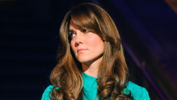 Цвет волос Кейт Миддлтон: в чем секрет гармонии?