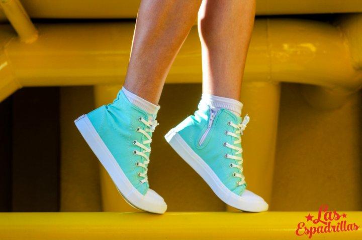 Обрати внимание: знакомство с украинским брендом красивой и удобной обуви Las Espadrillas