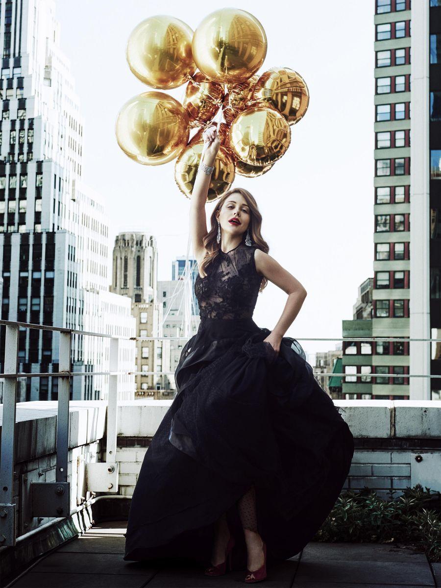 10 самых стильных звезд недели: Бейонсе, Тина Кароль, Рита Ора, Саша Лусс, Кэти Перри