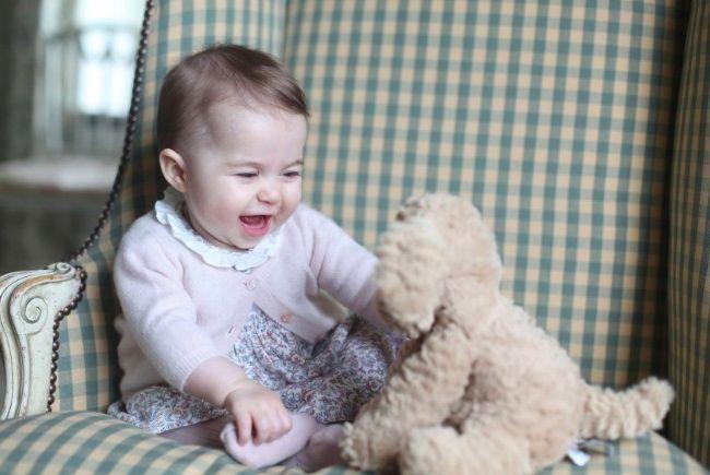 Кейт Миддлтон, принц Уильяма и их дети фото