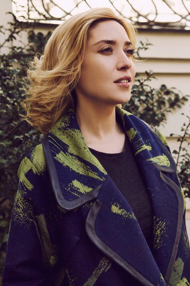 Эксклюзив: Алена Винницкая рассказала о своих любимых ароматах