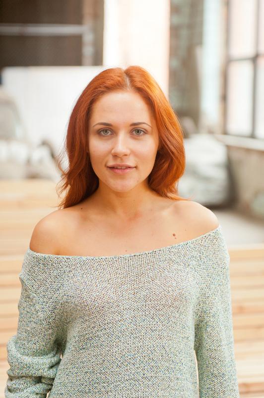 Наталья Денисенко - актриса сериала Клан ювелиров фото