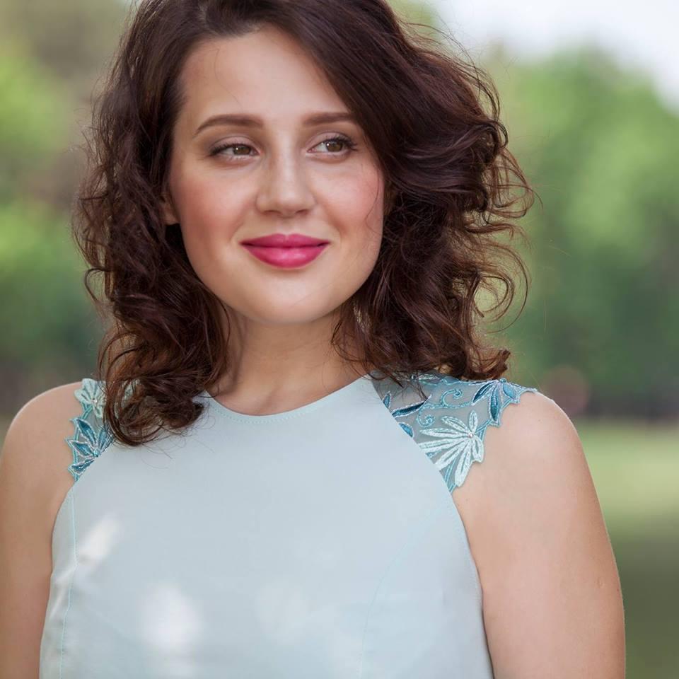 Татьяна Марченко