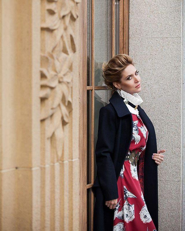 Косметичка звезды: Алена Винницкая раскрыла свои секреты красоты фото