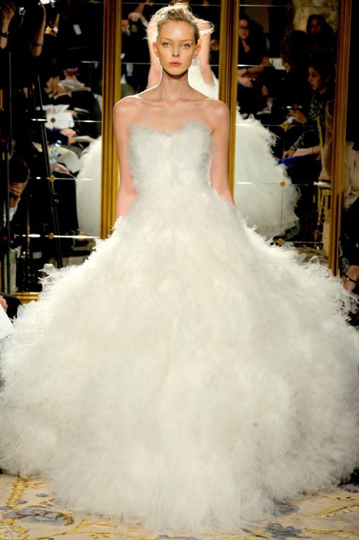Топ-10 лучших свадебных дизайнеров мира