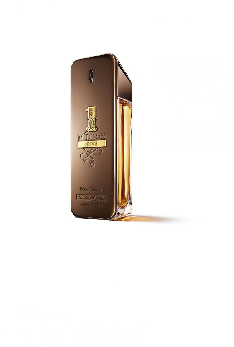 Новые ароматы от Paco Rabanne 1 Million Privé и Lady Million Privé
