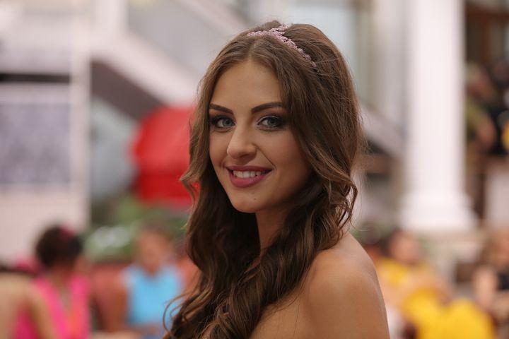 Холостяк 6 Алена Лесык поделилась секретами красоты фото