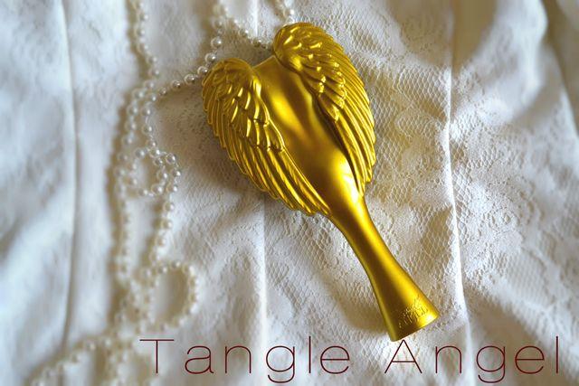 Расческа Tangle Angel