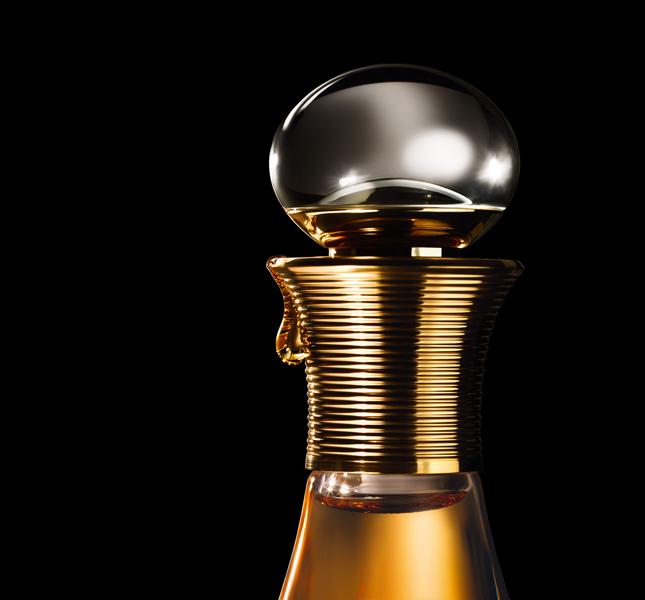 Dior Touche de Parfum аромат